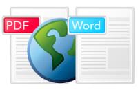 PDF do Wordu zcela zdarma! Tak tohle nesmí chybět ve vašem prohlížeči.