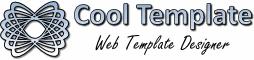 Cooltemplate - webové šablony zdarma