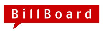 BillBoard -  kampaň zdarma
