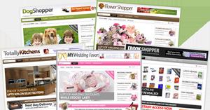 ShopperPress - tvorba internetových obchodů