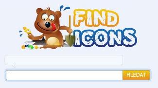 databáze ikon