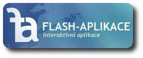 Flashové komponenty