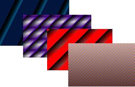nekonečné textury