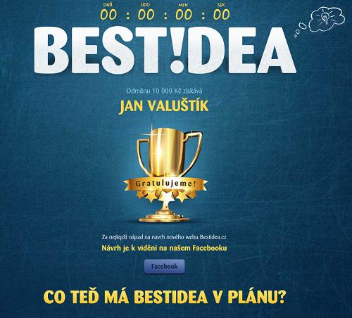 bestidea.cz