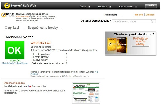Norton_Safe_web