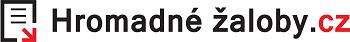 Hromadne zaloby logo