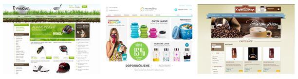 Shoptet-shop