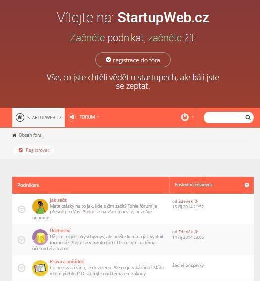 startupweb
