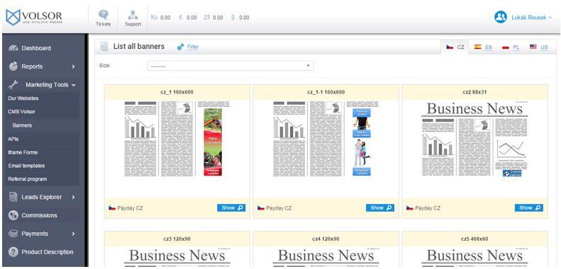 Půjčkový affiliate a marketingové nástroje, které vás dostanou #affiliate