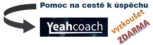 yeahcoach-registrace