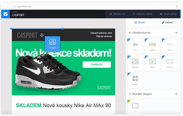 Mallcon přichází s novou inovativní službou pro e-mail marketing
