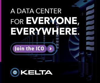 Kelta.com  ICO